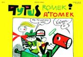 Tytus, Romek i A'Tomek. Księga II: Tytus otrzymuje prawko jazdy