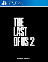 The Last of Us: Part II