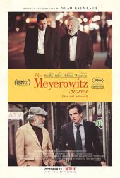 Opowieści o rodzinie Meyerowitz (utwory wybrane)