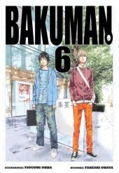 Bakuman. #06