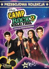 Camp Rock 2: Wielki finał