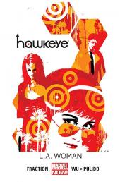 Hawkeye #03: L.A. Woman