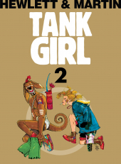 Tank Girl #02
