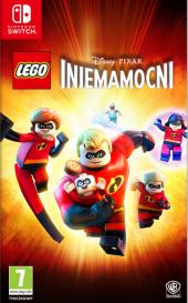 LEGO Iniemamocni
