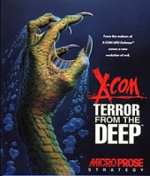XCOM 2: Terror From the Deep