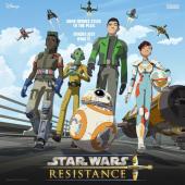 Gwiezdne Wojny: Ruch oporu