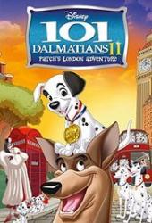 101 dalmatyńczyków II: Londyńska przygoda