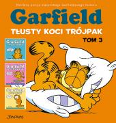 Garfield. Tłusty koci trójpak. Tom 3