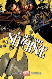 Doktor Strange. Tom 1