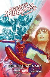 Amazing Spider-Man: Globalna sieć #03: Demonstracja siły