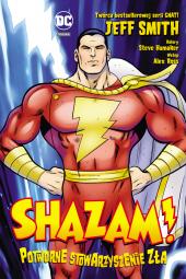 Shazam! Potworne stowarzyszenie zła