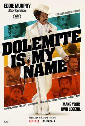 Nazywam się Dolemite