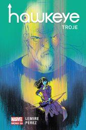 Hawkeye #02: Troje
