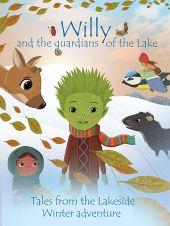 Willy i strażnicy jeziora