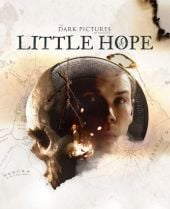 The Dark Pictures: Little Hope