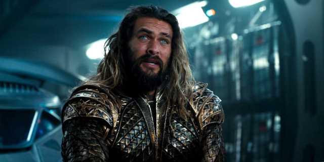 Aquaman – strój głównego bohatera będzie inspirowany komiksami