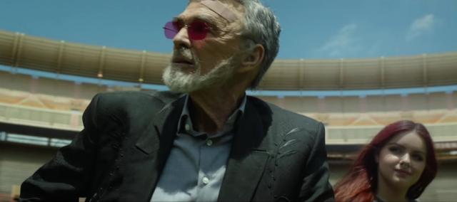 Burt Reynolds w zwiastunie filmu The Last Movie Star