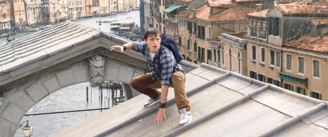 Spider-Man: Daleko od domu - jak pstryknięcie Thanosa wpłynęło na bohaterów?