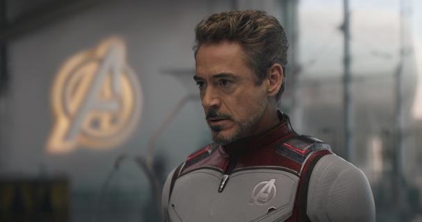 Avengers: Koniec gry - data premiery wydania Blu-ray. Epicki zwiastun