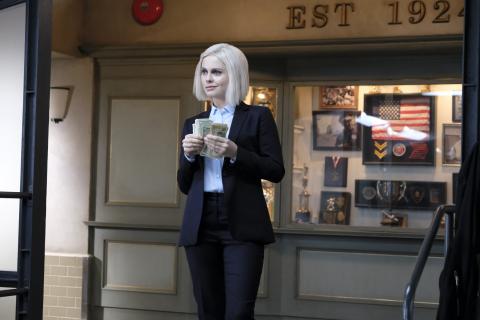 iZombie: sezon 5, odcinek 7 i 8 - recenzja