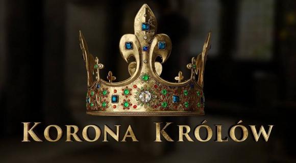 Korona królów - zwiastun 3. sezonu. Kiedy premiera i kto w obsadzie?