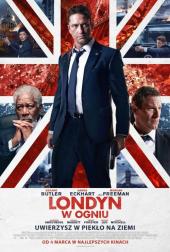 Londyn w ogniu