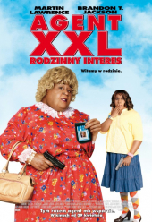 Agent XXL: Rodzinny Interes