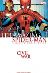 Civil War: The Amazing Spider-Man