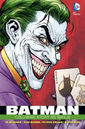 Batman. Człowiek, który się śmieje