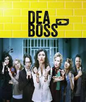 Dead Boss