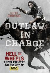 Hell on Wheels – Witaj w piekle