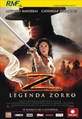 Legenda Zorro