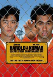 Harold i Kumar uciekają z Guantanamo