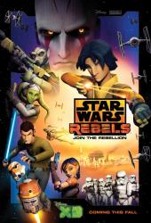 Star Wars Rebelianci