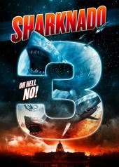Rekinado 3: O rybia płetwa