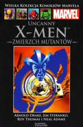 Uncanny X-Men: Zmierzch mutantów