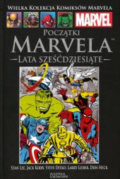 Początki Marvela: Lata Sześćdziesiąte