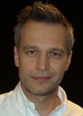 Michał Żebrowski