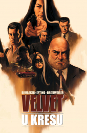Velvet: U kresu