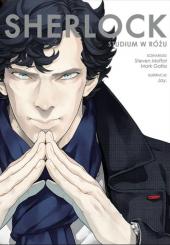 Sherlock #01: Studium w różu