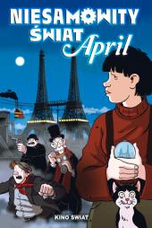 Niesamowity świat April