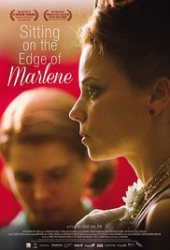 Sitting on the Edge of Marlene