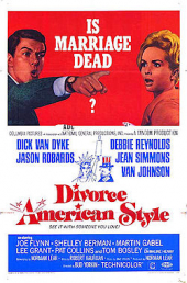 Rozwód po amerykańsku