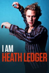 Heath Ledger - to ja