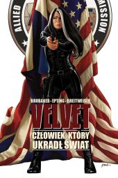 Velvet #03: Człowiek, który ukradł świat