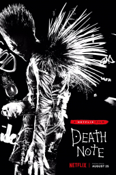 Notatnik śmierci