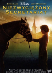 Niezwyciężony Secretariat