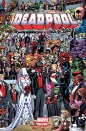 Deadpool #06: Deadpool się żeni