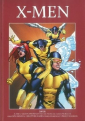 X-men: Sezon pierwszy/Bóg kocha, człowiek zabija