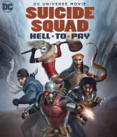 Legion samobójców: Piekielna misja